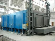 山西台车式电阻炉
