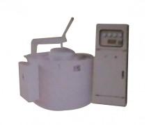 济南熔铝电阻炉